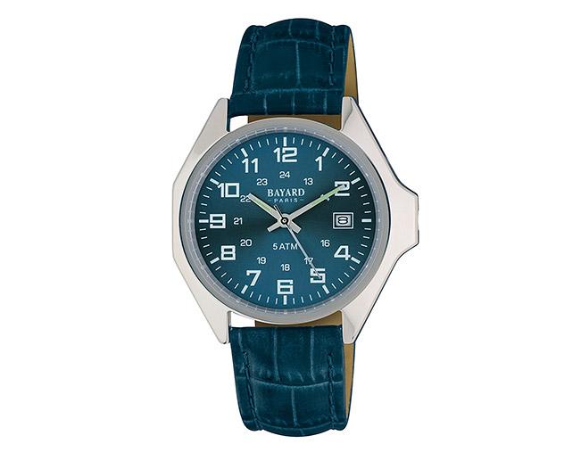 Montre homme bleu turquoise - Montre ice watch bleu turquoise ...